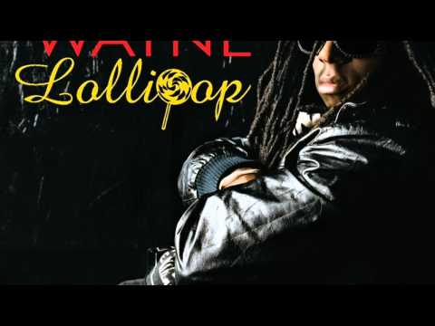Lil Wayne - Lollipop (hq)