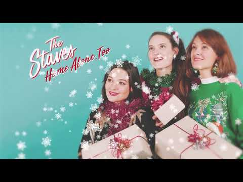 The Staves - Home Alone, Too [Official Audio]