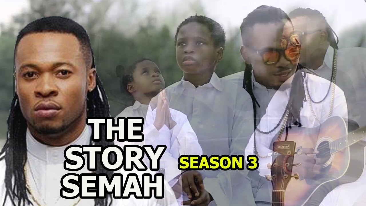 Download The Story Of Semah season 3 Finale - 2018 Latest Nigerian Nollywood Movie full HD
