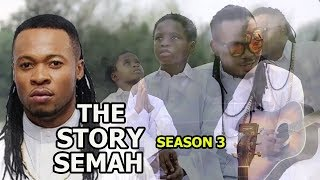 The Story Of Semah season 3 Finale - 2018 Latest Nigerian Nollywood Movie full HD