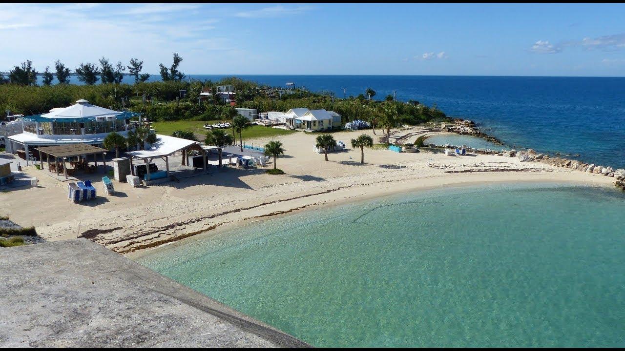 Snorkel Park Beach Royal Naval Dockyard Sandys Parish Bermuda