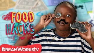 Monopoly Munchie Hacks | FOOD HACKS FOR KIDS | Cook #withme