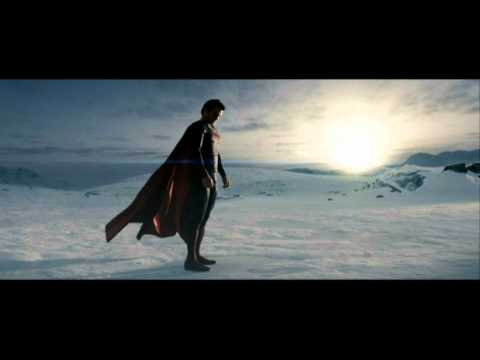 Man Of Steel - Superman S'Envole (Scène Mythique) thumbnail