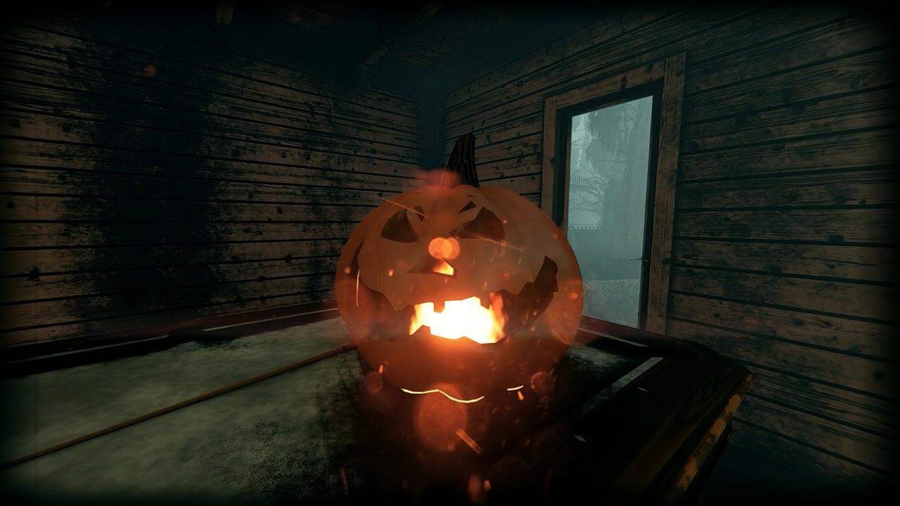 Casetas de Jardín 24 les desea ¡Felíz Halloween!