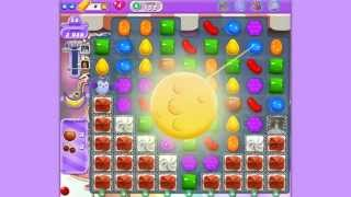 Candy Crush Saga DreamWorld level 152 3***