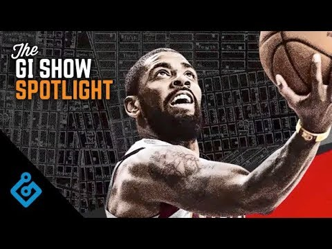 What Makes NBA 2K18 (Probably) The Best Sports Game Of The Year