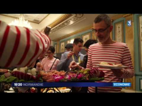 Reportage France 3- Le Consumer Electronics Show