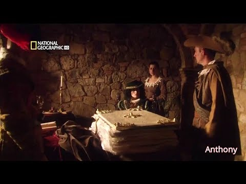 Il Libro Maledetto Codex Gigas La Bibbia Del Diavolo - HD 720p Stereo