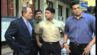 CID - Episode 102