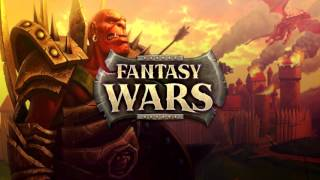 War Code | Fantasy Wars game soundtrack