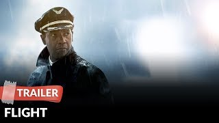 Flight 2012 Trailer HD | Denzel Washington | Nadine Velazquez