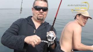 Рыбалка в Тайланде 2015 / Fishing in Thailand / www.adventure-fishing.ru(Многодневная морская рыбалка (конец января 2015). Рыбалка в Таиланде с ADVENTURE FISHING CLUB. Мы организовываем различн..., 2015-02-09T04:43:00.000Z)