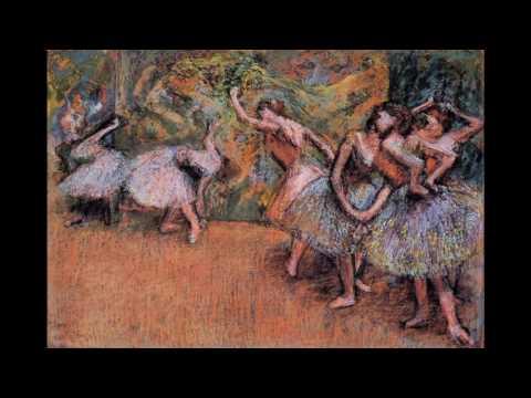Edgar Degas  埃德加·德加  (1834 - 1917)  Impressionism  Realism  French