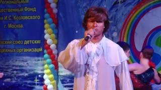 Прохор Шаляпин и коллектив Фантази Душа болела На высокой волне 2016 Аквалоо Гала концерт