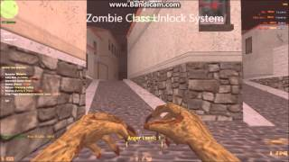 [Full Mod]Counter Strike Zombie Exhero Short Review (Written by dias)