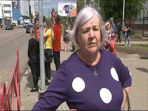 Стала известна причина эвакуации людей из крупнейшего ТЦ Ярославля