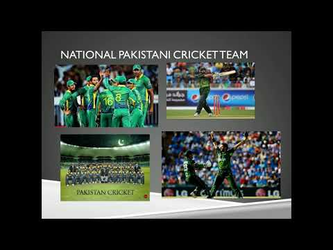 Cricket, Tea, and All Things British: The Influence of the British Empire on Pakistani Culture