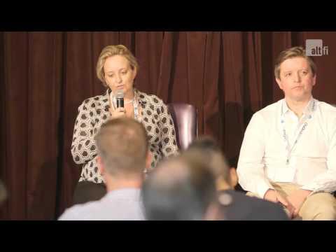 Institutional Funding   Why Australia