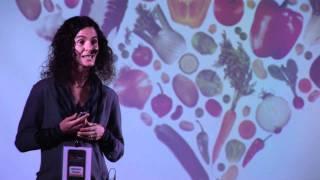 TEDxOttawa - Natasha Kyssa - Let Food Be Thy Medicine