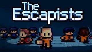 Video YOUTUBER PRISON - The Escapist download MP3, 3GP, MP4, WEBM, AVI, FLV September 2017