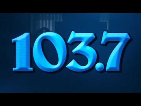 "WSOC-FM: ""The New 103.7"" Charlotte, NC 4pm ET TOTH ID--02/06/16"