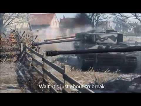 [GMV] Thousand Foot Krutch : War of Change with Lyrics (WOT,WOWS,WOWP,WT Music Video)