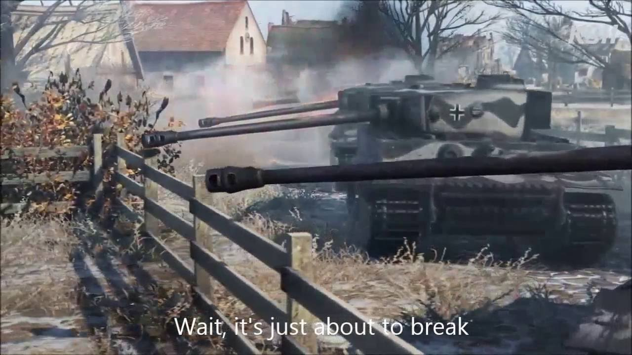 [GMV] Thousand Foot Krutch : War of Change with Lyrics ...