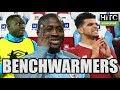 EVERY Premier League Club's BENCHWARMER