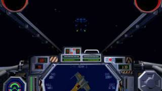 Star Wars: TIE Fighter #45