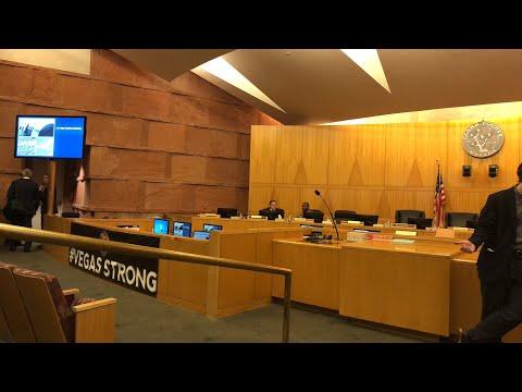 Las Vegas Stadium Authority Meeting Livestream For January 11 2018 #Raiders #NFL