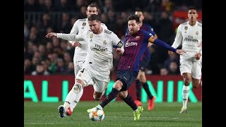Le Clasico, Real Madrid - FC Barcelone, en direct sur beIN SPORTS