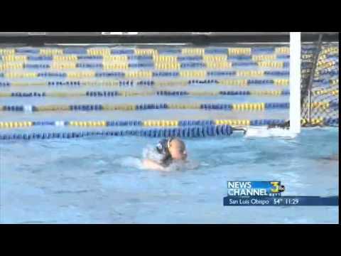 DP Water Polo Loses Heartbreaker