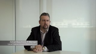 Local Government Ombudsman Case Study - Delivering better for less