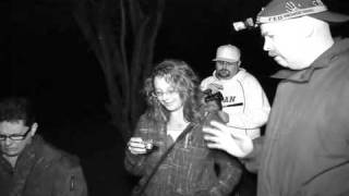 Astral Connections: S.P.I.R.I.T Paranormal Field Trip with Rick Pederson