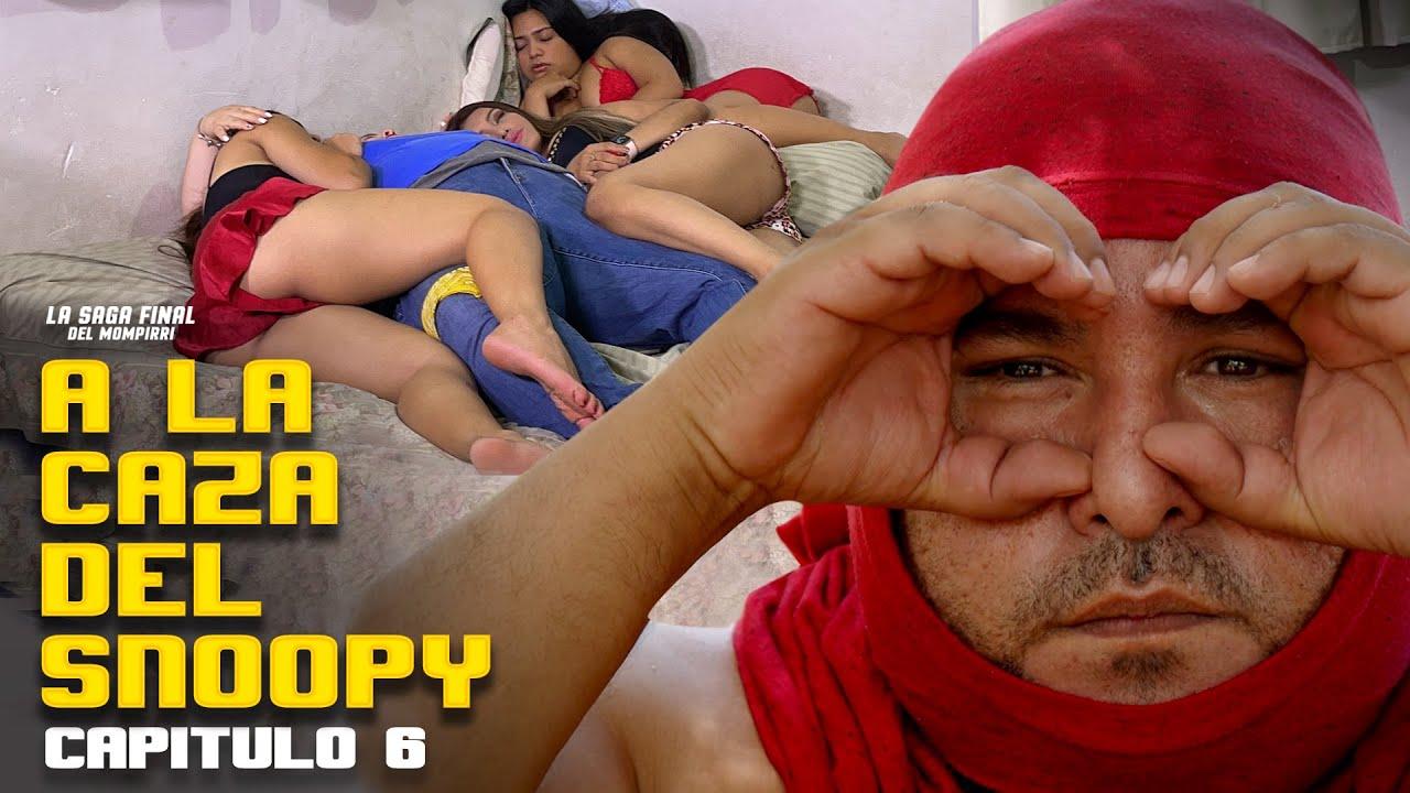 Download La muerte del Mompirri | Capítulo 6 : A la caza del Snoopy