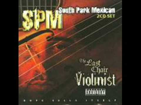 SPM - Strapped And Deadly