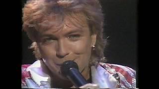 "David Cassidy ""Cherish"" Remastered Live Royal Albert Hall Legend"