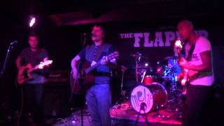 """THE TWO'N'EIGHTS@THE FLAPPER,B'HAM,""""WHO'S TO BLAME"""""""