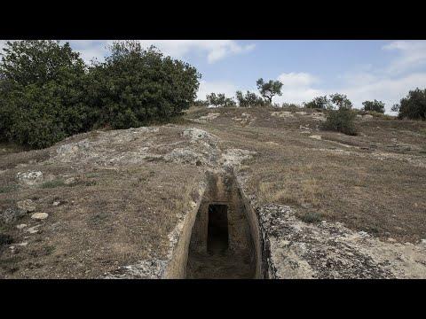 Η αναζήτηση του «θησαυρού» των Αηδονιών