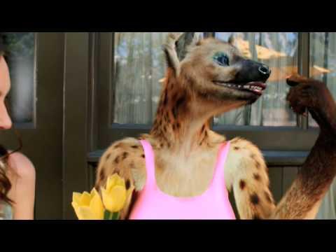 "Orangina Light | ""Hyena"""