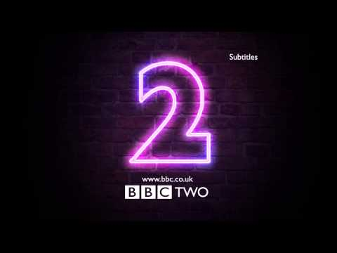 "BBC 2 ""Neon"" Ident (After Effects)"