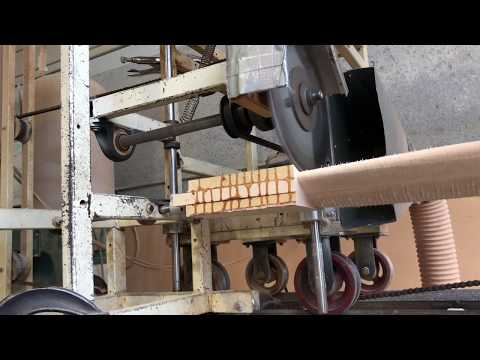 Airplane Propeller in the lathe