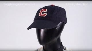 THE TWILIGHT SAGA AUCTION - Alice Cullen's Baseball Costume