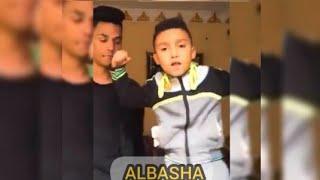 """طفل بيقلد رقص محمد رمضان علي اغنية 😂😂""""انا جدع ~انا بيكو فارد السيطرة انا في البلد دي عنتره"""" 👑☝"""