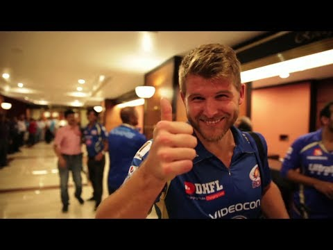 Mumbai Indians - Making It To The Play off's