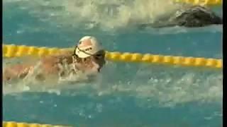 第11回 世界水泳選手権 男子50mバタフライ