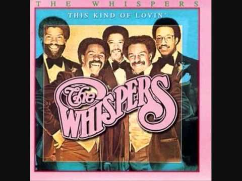 Whispers - I'm The One For You.wmv