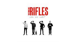 The Rifles - The Hardest Place To Find Me (Official Audio)