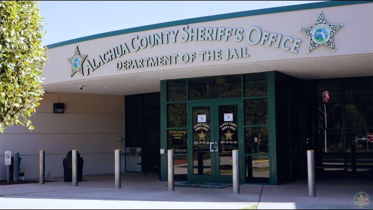 GPS NPBI® case study at the Alachua County Jail