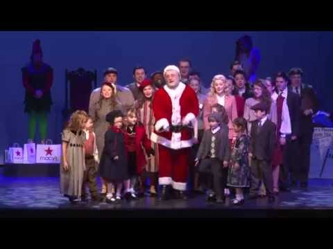 "Tuscaloosa Children's Theatre Presents - ""Here's Love"" from Miracle on 34th Street the Musical"
